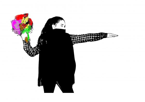 Fotoprojekt: Refeminisation of Art