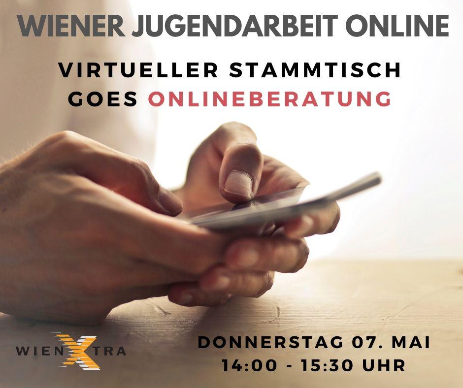 Wiener Jugendarbeit online